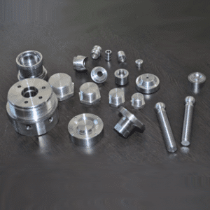 VMC Machined Parts Manufacturers In India