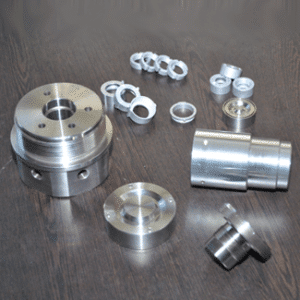 Precision CNC Components manufacturers in india