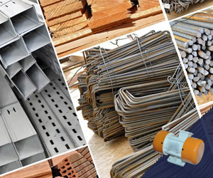 Industry- of Building Materials